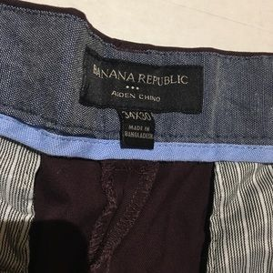 Banana Republic Pants - 🤝 Accepting Offers 🤝Banana Republic chinos 34x30